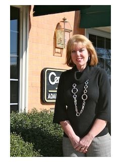 Wendy Chambley of CENTURY 21 Adams-Harvey & Associates