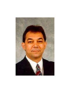 Joseph Roger - Real Estate Agent