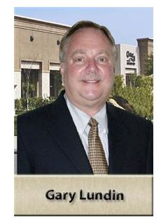 Gary Lundin