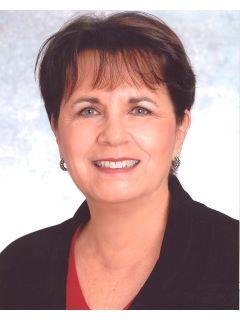 Patsy Maese Olivas