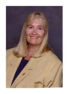 Gretchen Bennett of CENTURY 21 Gibson-Turner & Assoc.