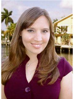 Julie Van Pelt of CENTURY 21 Hansen Realty
