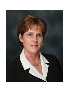Paula Estes of CENTURY 21 Gail Roe & Associates