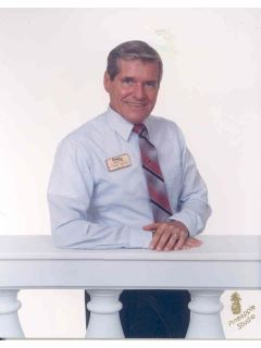 Dennis Bragg