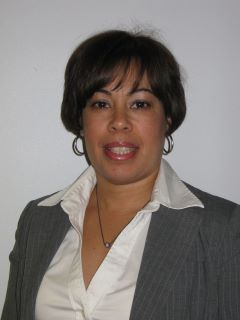 Cynthia Gonzalez - Real Estate Agent