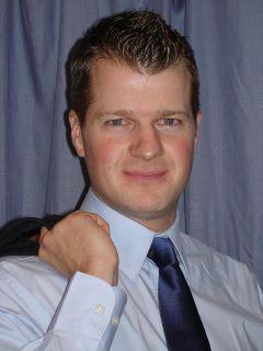 Matthew Aldridge