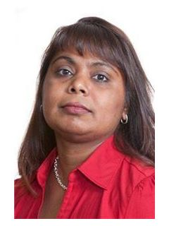 Ranie Rampersaud - Real Estate Agent