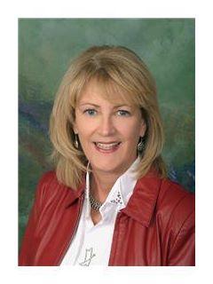 Katharine Roberts of CENTURY 21 Judge Fite Company