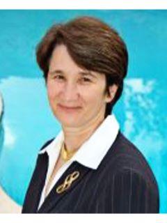Octavia Cheveresan of CENTURY 21 Beggins Enterprises