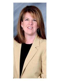 Jennifer Mullin of CENTURY 21 NorthBay Alliance