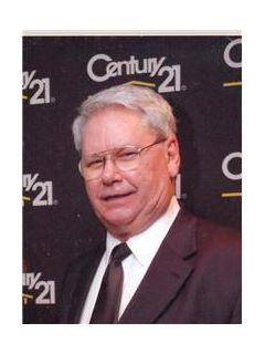 Terry Biddle of CENTURY 21 Creative Realty