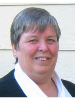 Margaret Read