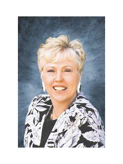 Carolyn Harrison