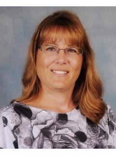 Tammy Bushnell of CENTURY 21 Beggins Enterprises