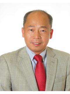 Raymond Lau - Real Estate Agent