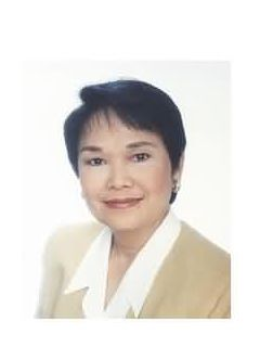 Catherine Feng of CENTURY 21 All Islands