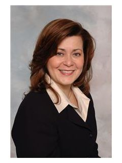 Marie Rivas - Real Estate Agent