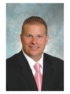 Mark Tate of CENTURY 21 Exclusive