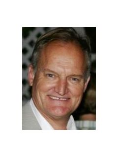 Nigel Wood - Real Estate Agent