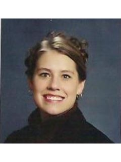 Ashley Coulter of CENTURY 21 Lincoln National Realty