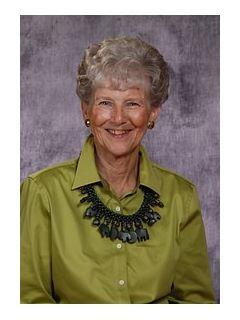 Peggy Ireton