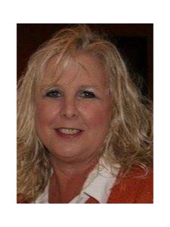 Amy Stafford of CENTURY 21 Blackwell & Co. Realty, Inc.