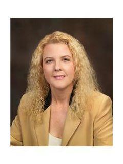 Ann Weaver of CENTURY 21 Judge Fite Company