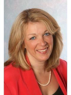 Diane Taber of CENTURY 21 Commonwealth