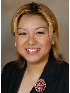 JoY Li of CENTURY 21 Real Estate Alliance