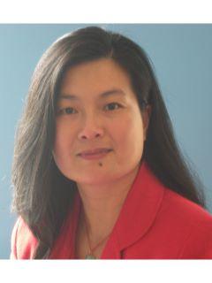 Hong Hui Zhou-Yu of CENTURY 21 Mack-Morris Iris Lurie Inc