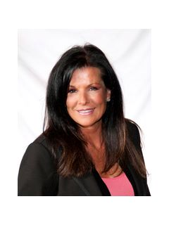Marie Andrews of CENTURY 21 Advance Realty