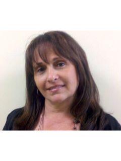 Lucille Scott - Real Estate Agent