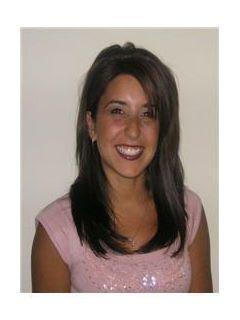 Lindsey Jafferali - Real Estate Agent
