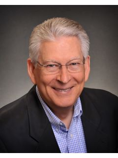 Jim Cox of CENTURY 21 Judge Fite Company