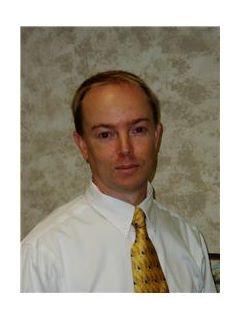 D Hal McKee II of CENTURY 21 Anderson Properties, Inc.