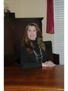 Jacqueline Trimarchi