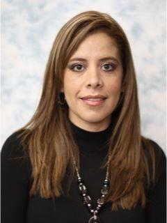 Sandra  Cuevas of CENTURY 21 Allstars