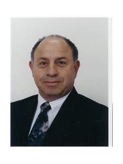 Robert Petrillo
