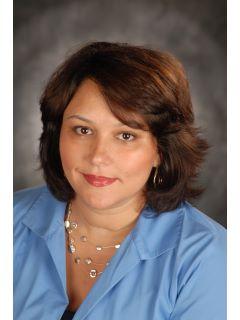 Raquel Gomes - Real Estate Agent