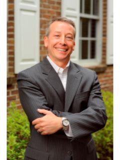 Ryan Snyder of CENTURY 21 Properties Plus