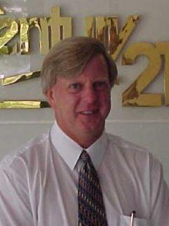 Steve Hutchins