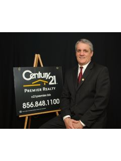 Paul Podgorski of CENTURY 21 Premier Realty