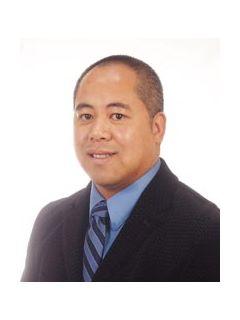 Jackey Gan - Real Estate Agent