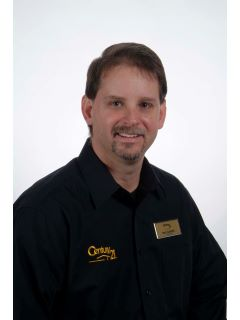 Mike Garber of CENTURY 21 Home Team