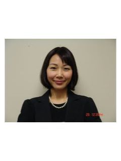Tiffany Lin of CENTURY 21 Paradise International