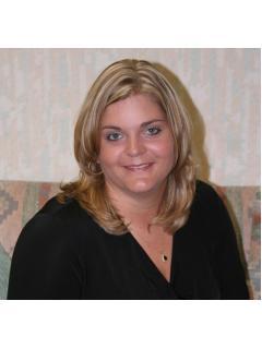 Melissa Smith of CENTURY 21 Judge Fite Company