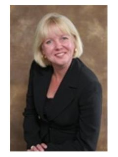 Melissa Roop of CENTURY 21 Precision Realty