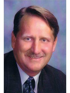 Rod Borg of CENTURY 21 Premier Group