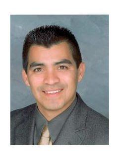Luis Diaz of CENTURY 21 V.J.F. Realty Co.