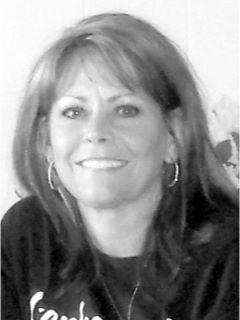Stephanie Eoff of CENTURY 21 Shirley Hooks, Inc.